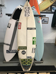 Pyzel - Used Surfboards