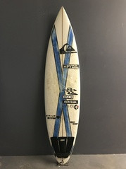 Pyzel Used Surfboards