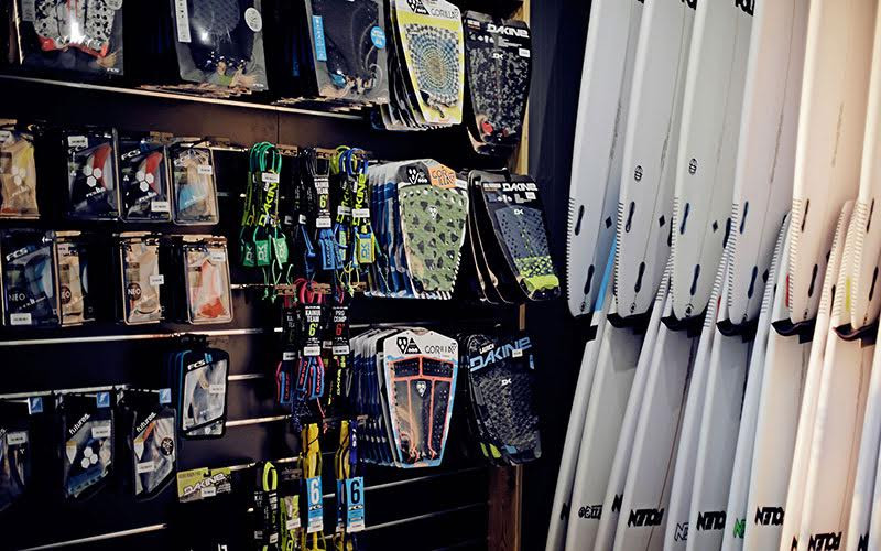 Polen surfboards - ACCESSORIES