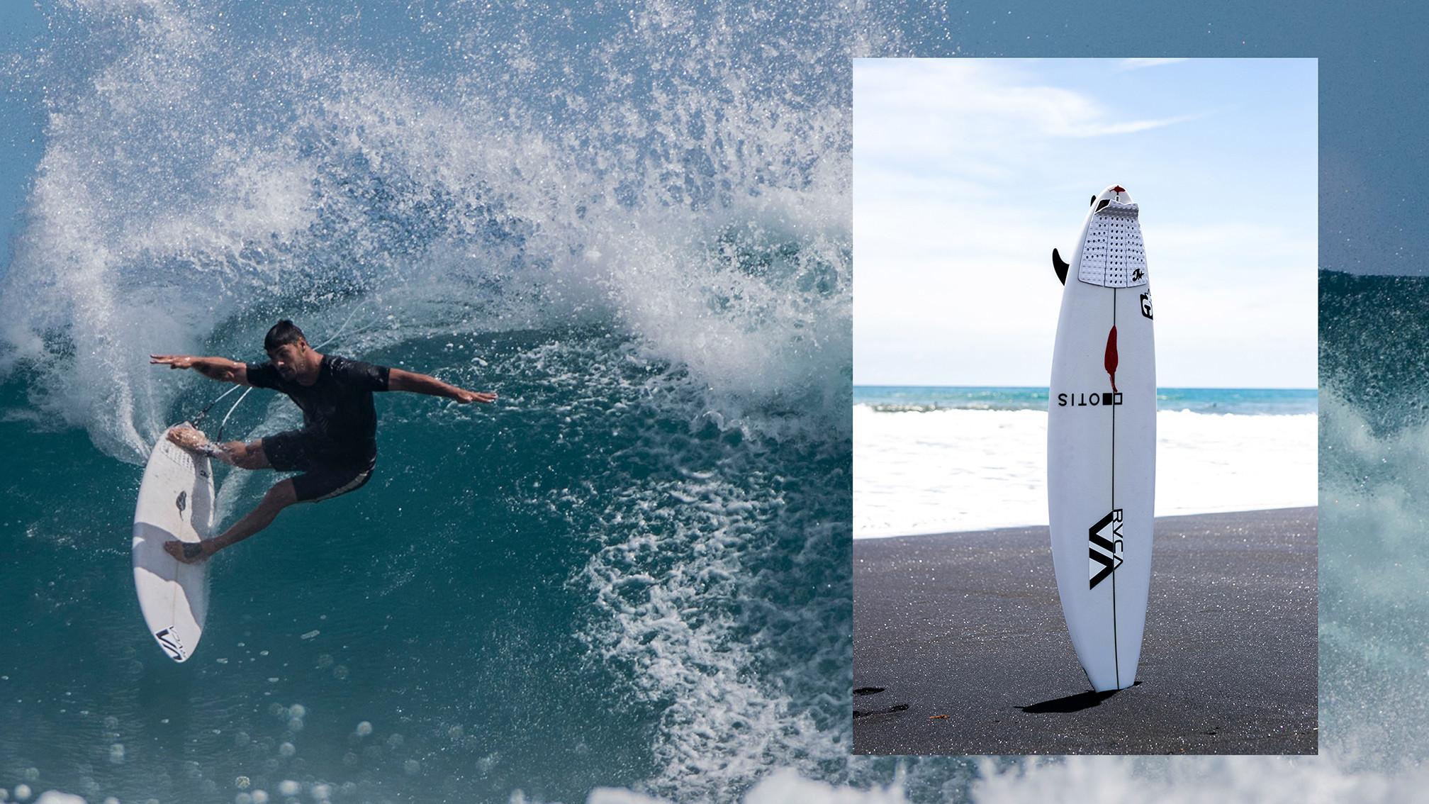 Chiili surfboards