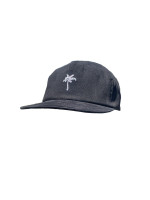 Palm Cap - Black